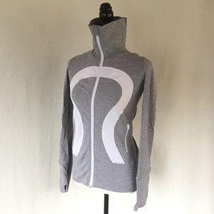 lululemon in stride jacket